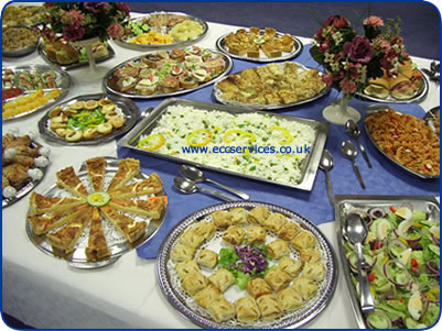 Catering Ideas and Menu Suggestions All Your Guests Will Love