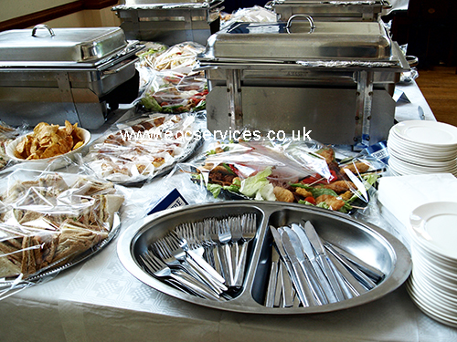 Funeral catering Sunderland