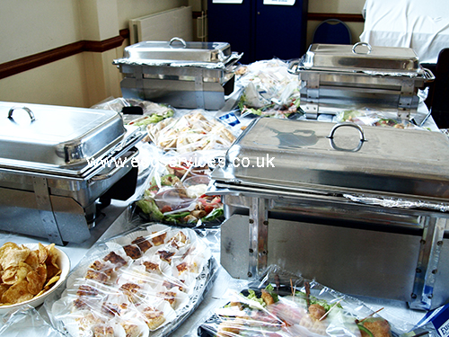 Catering in sunderland
