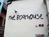the boathouse in durham